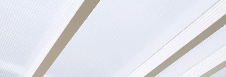 Hohlkammerplatten bei Franke Baustoffe