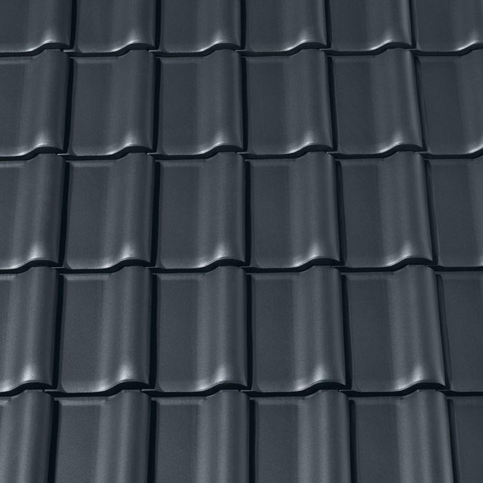 1m dachziegel c60d schiefer ton ziegel dachpfannen. Black Bedroom Furniture Sets. Home Design Ideas