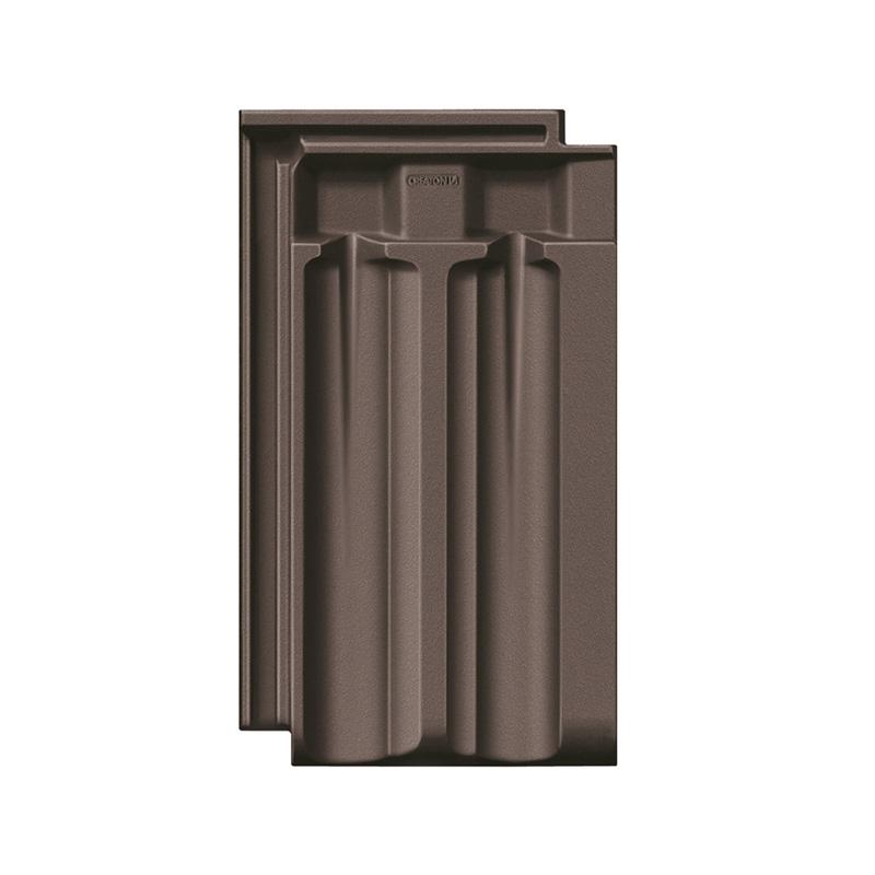 dachpfannen creaton rustico dachziegel tondachziegel dach. Black Bedroom Furniture Sets. Home Design Ideas
