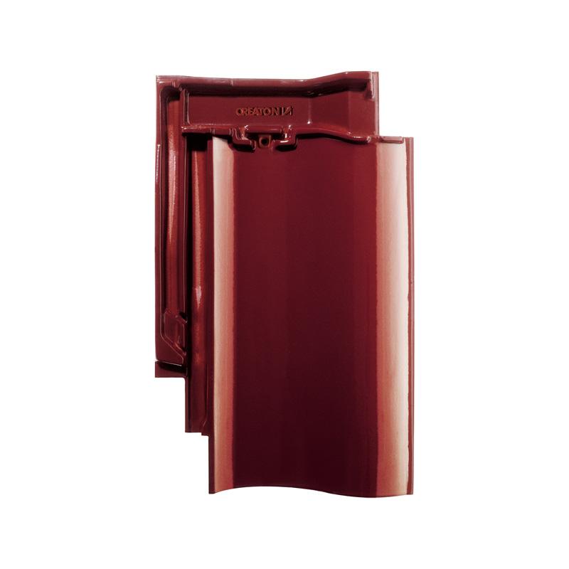 dachziegel creaton sinfonie tondachziegel dach ziegel. Black Bedroom Furniture Sets. Home Design Ideas
