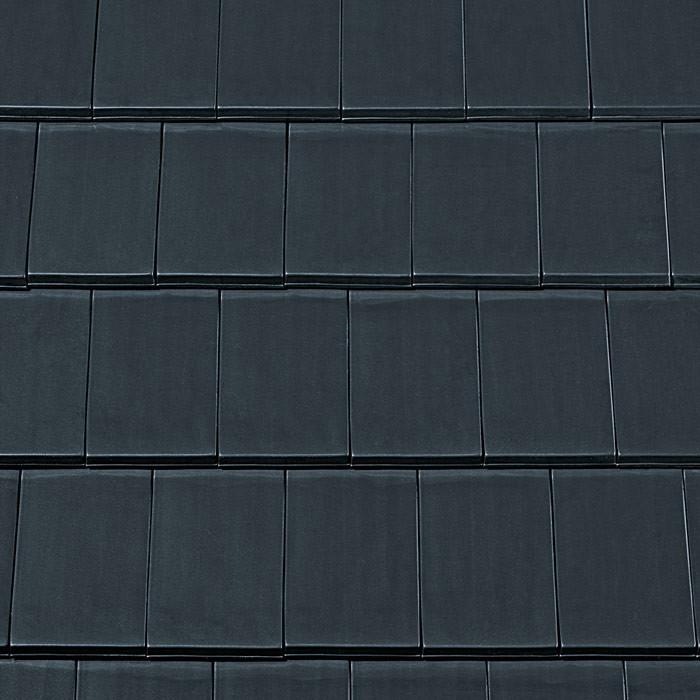 creaton dachziegel domino finesse schiefer glasiert. Black Bedroom Furniture Sets. Home Design Ideas