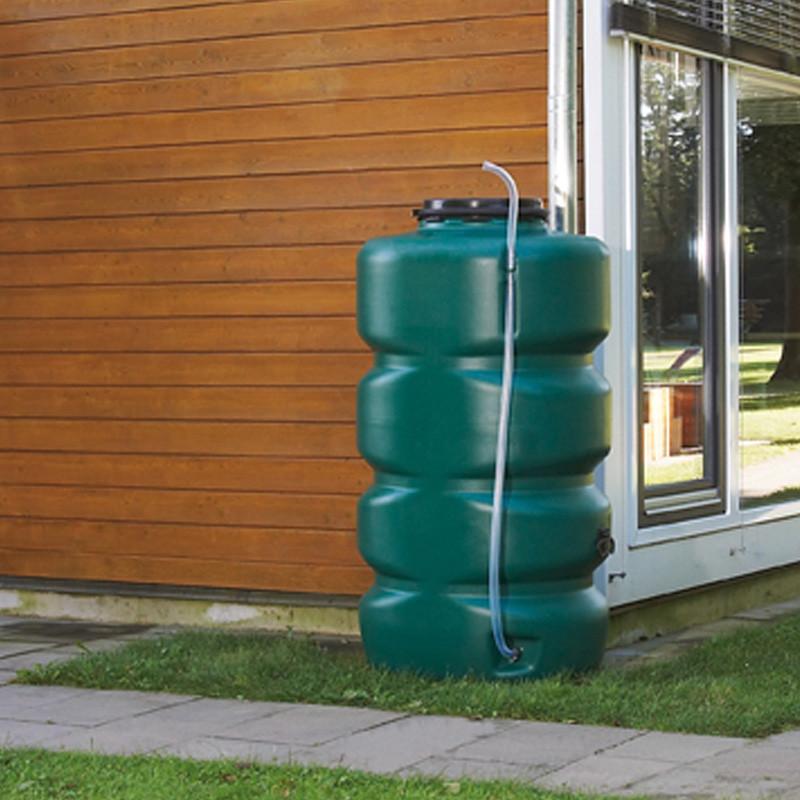 Garantia Gartentank 750 Liter - Regenwassertank