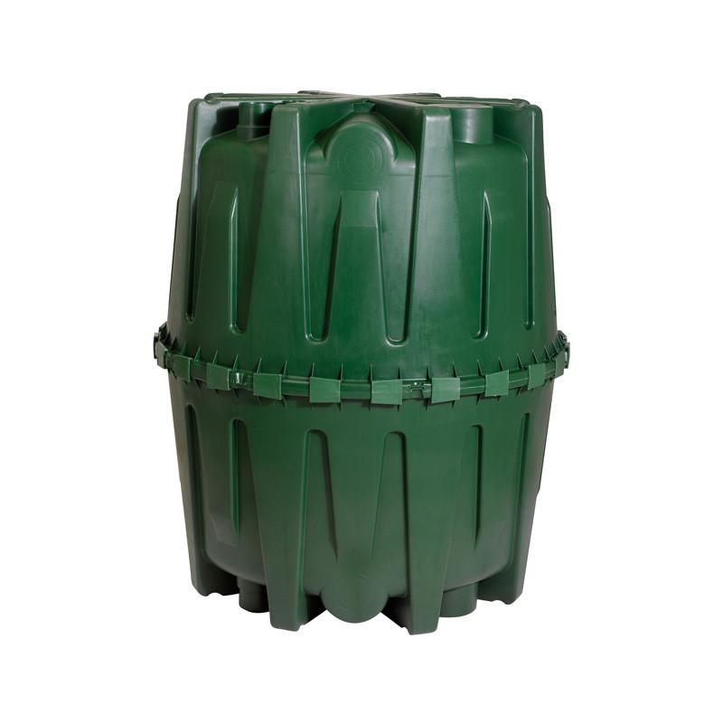 Garantia Herkules Tank 1600 Liter