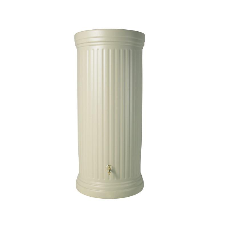 garantia Säulentank 2000 Liter sandbeige