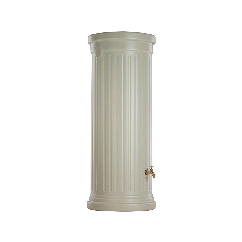 Garantia Säulentank 500 Liter sandbeige