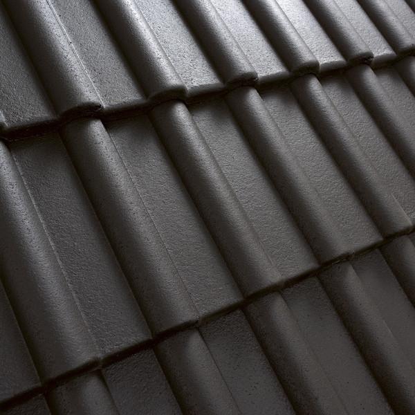Benders betondachsteine