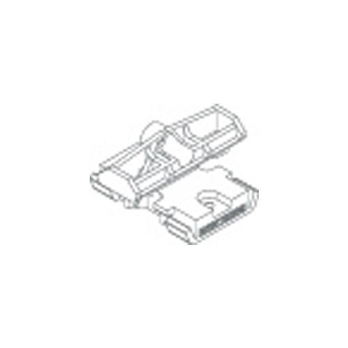 TWINSON Montageclip 9486 für Alu-Trägersysteme
