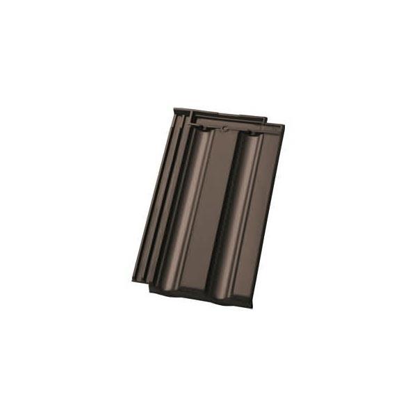 Nelskamp NIBRA Doppelmulden-Falzziegel DS 10 altfarben engobiert