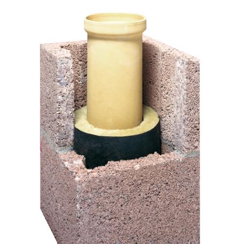 Keramik Schornstein System Osmotec HS - Johan Hillen GmbH