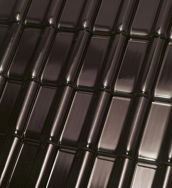 Röben Dachziegel Monzaplus tobago - Flachdachziegel