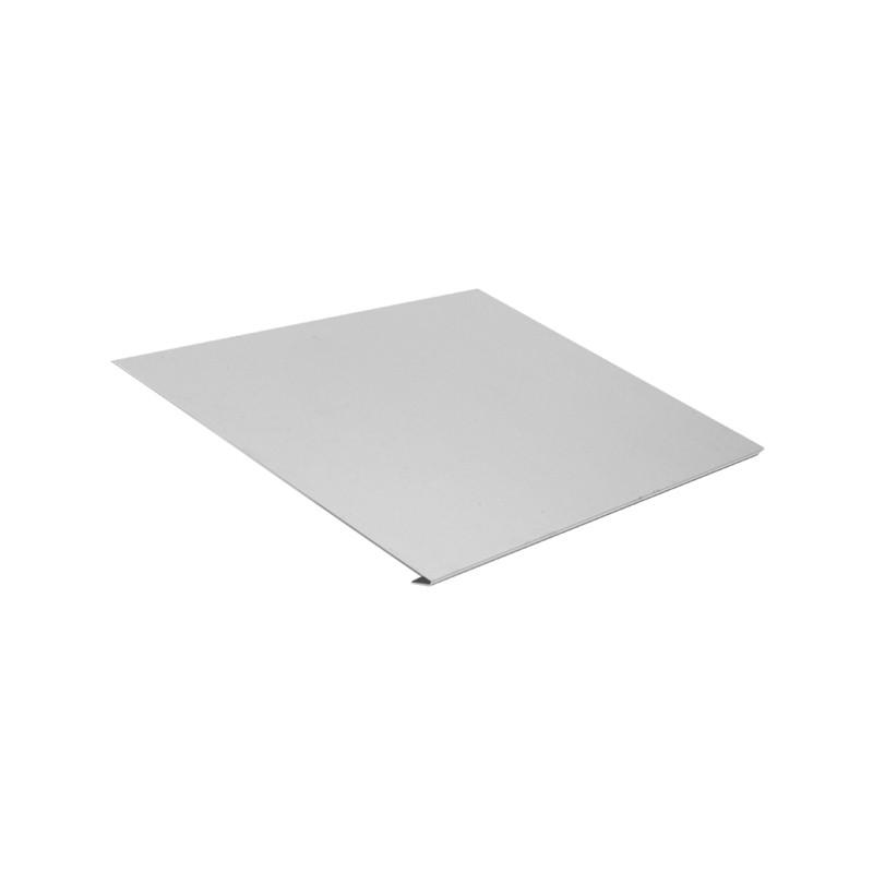 sarei traufstreifen ohne wasserfalz zuschnitt 250 mm x 1000 mm kaufen frankebaustoffe. Black Bedroom Furniture Sets. Home Design Ideas