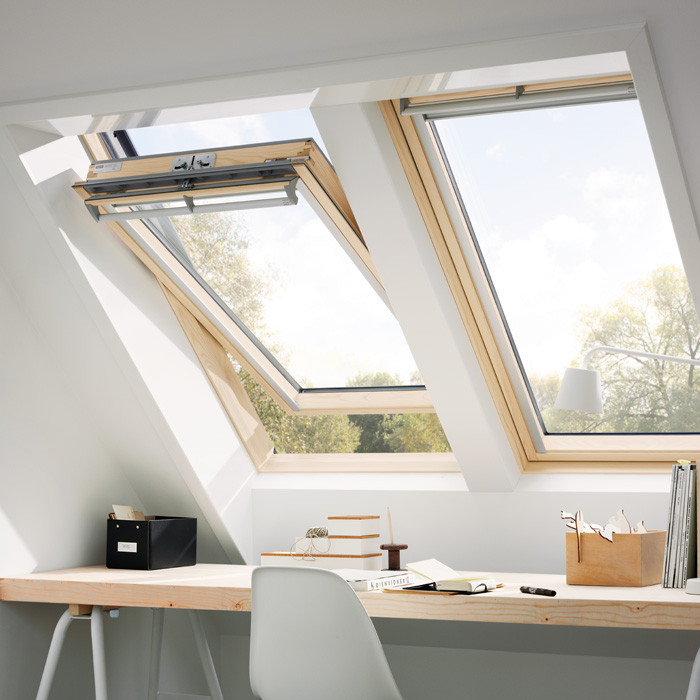 velux dachfenster ggl 3066 energie plus schwingfenster. Black Bedroom Furniture Sets. Home Design Ideas