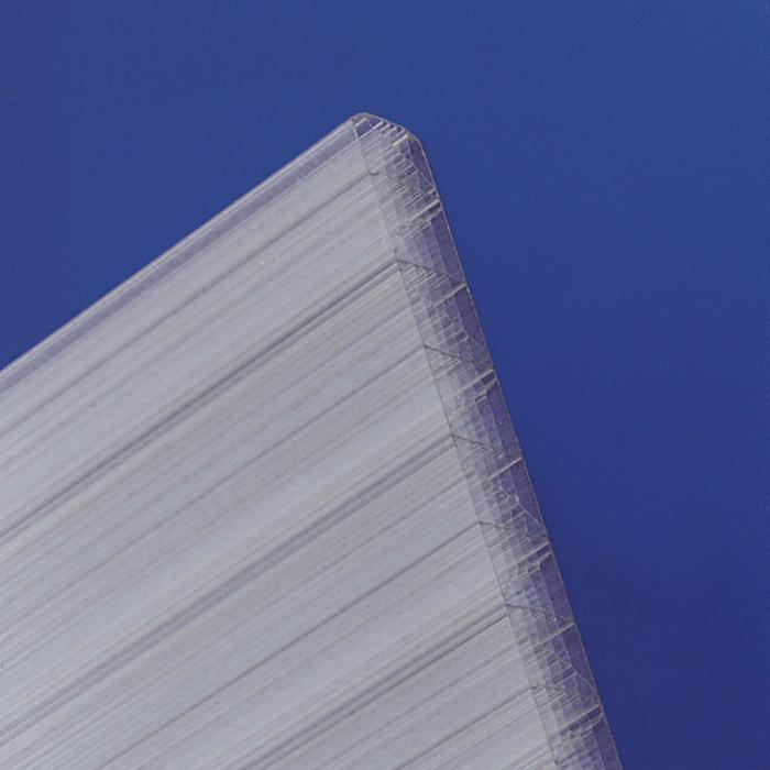 polycarbonat hohlkammerplatten thermo  mm frankebaustoffe