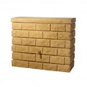 Graf/Garantia Rocky Wandtank Regentonne sandstone
