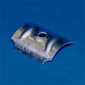 Aluminium Kalotten Sinus 76/18