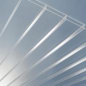 PLEXIGLAS® Alltop SDP 16/64 klar 29080 NO DROP - Doppelstegplatten