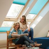 VELUX GIL 3066 Zusatzelement Dachschräge