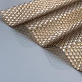 Marlon CS Crystalight Wellplatten Polycarbonat WP 76/18 Rund braun