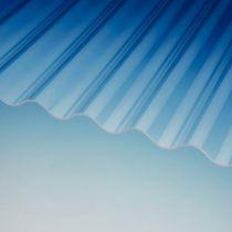 PLEXIGLAS® RESIST WP 76/18 3mm glatt klar - PLEXIGLAS® Wellplatten