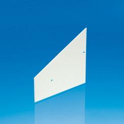 ALWO® Wandanschlussprofil-Seitenteile für Profil 35173