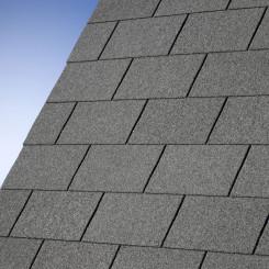 Armourglass Plus Dachschindeln schwarz - IKO