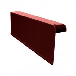Briel Windschutz-Ortgang B-Granit - Dachabschluss Steildach