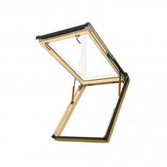 FAKRO Mehrzweck-Ausstiegsfenster FEP