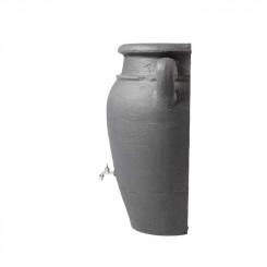 Garantia Antik Wand-Amphore darkgranite