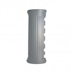 Garantia Säulen Wandtank - steingrau