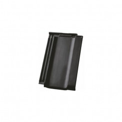 Nelskamp Nibra Kombi-Ziegel R10 schwarz matt engobiert