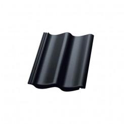 Nelskamp Dachstein S-Pfanne Longlife glänzend schwarz