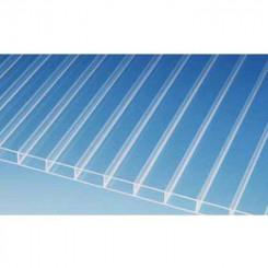 PLEXIGLAS® RESIST SDP 16/32 farblos glatt