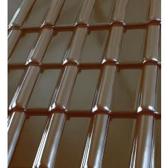Röben Dachziegel Piemont tobago Glasur