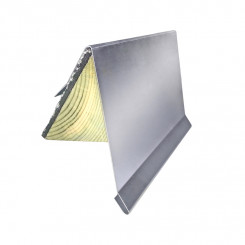 Sarei Ortblech für Dreikantleiste
