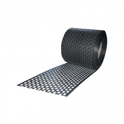 Sarei Vogelschutzgitter PVC Anthrazit