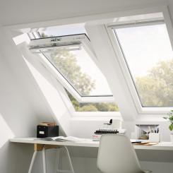 VELUX Dachfenster GGU - Schwingfenster