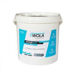 WOLAFLEX - Flüssigkunststoff