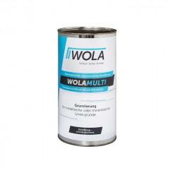 WOLAMULTI - Grundierung für Metalle und mineralische Untergründe