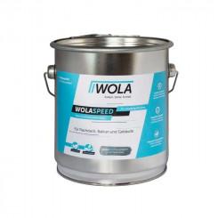 WOLASPEED - Flüssigkunststoff