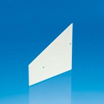 ALWO® Seitenteile für Wandanschlussprofil 35173