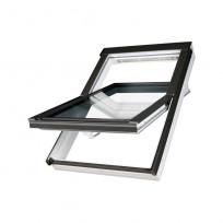 FAKRO PTP-V U3 Schwingfenster Kunststoff