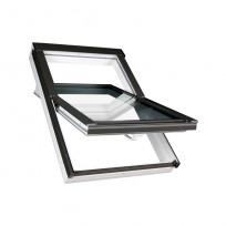 FAKRO PTP U3 Schwingfenster Kunststoff