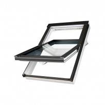 FAKRO PTP-V U5 Schwingfenster PVC weiß