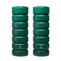 Gartentank Classico Set 1300 Liter