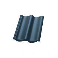 Nelskamp Dachstein S-Pfanne Longlife glänzend blau