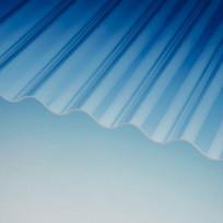 PLEXIGLAS® Resist Wellplatten WP 76/18 Rund 1,8 mm klar