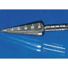 Kunststoffbohrer HSS 4-14 mm
