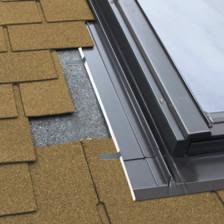 Fakro Eindeckrahmen ESV für Dachschindeln, Dachpappe
