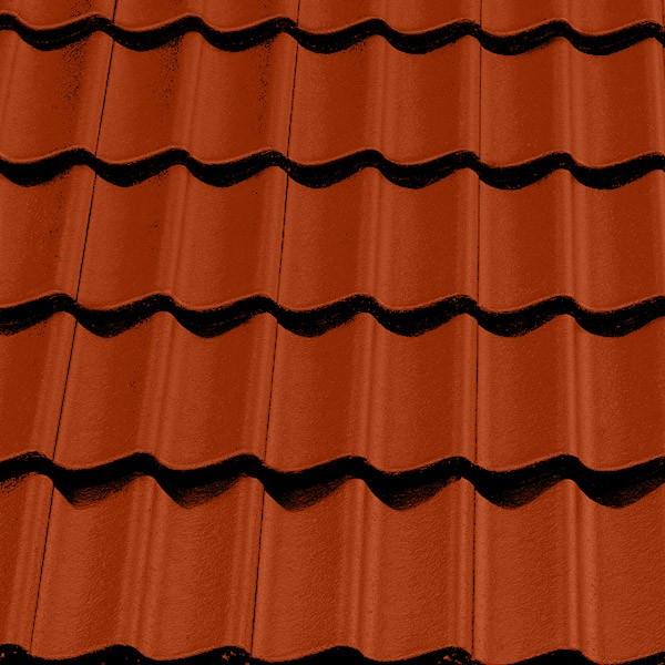 1m betondachsteine dachsteine dachziegel beton ziegel. Black Bedroom Furniture Sets. Home Design Ideas
