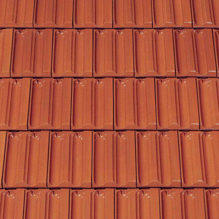 dachziegel creaton ratio tondachziegel dach ziegel dachpfannen ton muster ebay. Black Bedroom Furniture Sets. Home Design Ideas